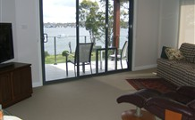 Wangi Sails Bed and Breakfast - - Accommodation Newcastle