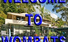 Wombats Bed and Breakfast and Apartments - Accommodation Newcastle