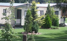Jervis Bay Holiday Cabins - Accommodation Newcastle