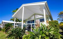 Ocean Dreaming Holiday Units - Accommodation Newcastle