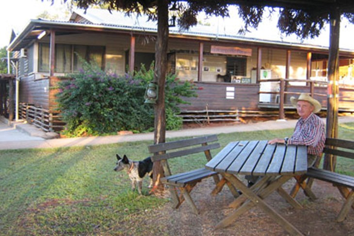 Myella Farmstay - Baralaba - Accommodation Newcastle