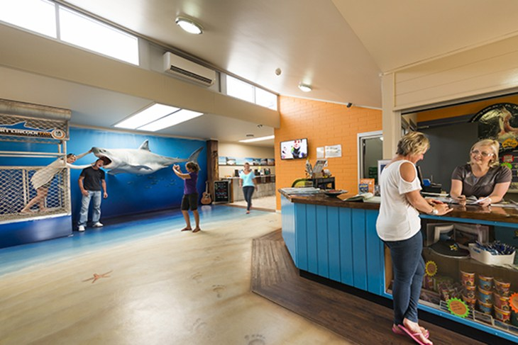 Port Lincoln YHA - Accommodation Newcastle