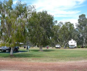 Blue Gem Caravan Park - Accommodation Newcastle