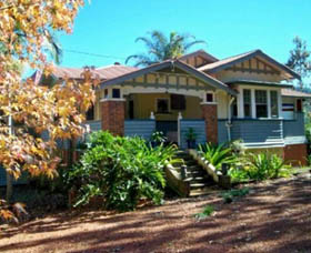 RainbowStay Nimbin - Accommodation Newcastle