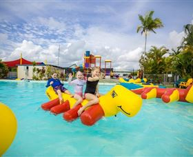 Kurrimine Beach Holiday Park - Accommodation Newcastle