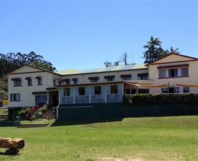 Eungella Chalet - Accommodation Newcastle