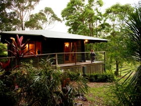 Coolabine Ridge Eco Sanctuary - Accommodation Newcastle