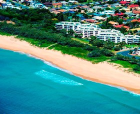 Surfside On The Beach - Accommodation Newcastle