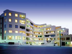 West End Central Apartments - Accommodation Newcastle