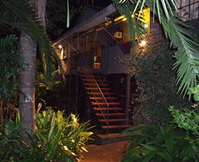 Grey Gum Lodge - Accommodation Newcastle
