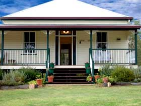 Rovers Rest Guesthouse and Studio Units - Accommodation Newcastle