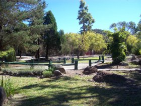 Murray Gardens Cottages and Motel - Accommodation Newcastle