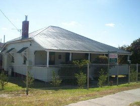 Dillons Cottage - Accommodation Newcastle