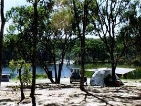 Country Style Caravan Park - Accommodation Newcastle