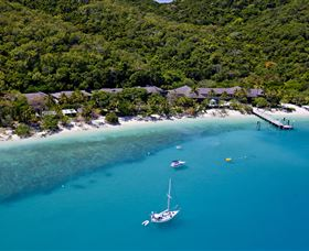 Fitzroy Island Resort - Accommodation Newcastle