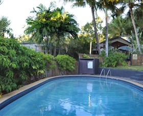 Airlie Beach Motor Lodge - Accommodation Newcastle