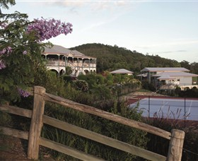 Jacaranda Creek Farmstay and Bed and Breakfast - Accommodation Newcastle