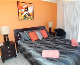 Golden Cane Bed and Breakfast - Accommodation Newcastle