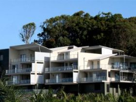 Rainbow Sea Resort - Accommodation Newcastle