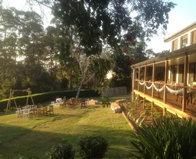 Mapleton Falls Accommodation - Accommodation Newcastle