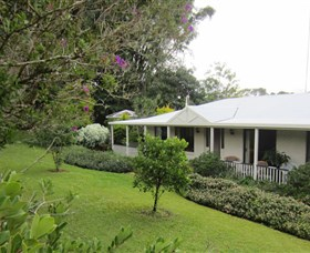Eden Lodge Bed and Breakfast - Accommodation Newcastle