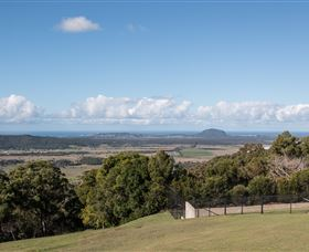 Tranquil Views Bed and Breakfast - Accommodation Newcastle