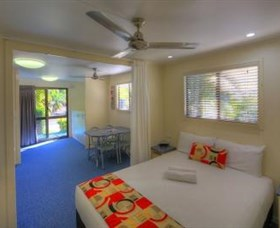 Alex Beach Cabins and Tourist Park - Accommodation Newcastle