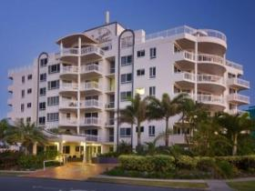 Beachside Resort - Accommodation Newcastle