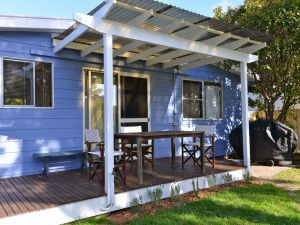 Water Gum Cottage - Accommodation Newcastle