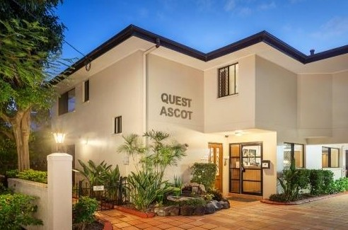 Quest Ascot - Accommodation Newcastle