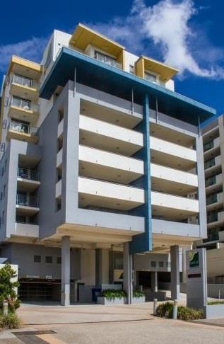 Quest Chermside - Accommodation Newcastle