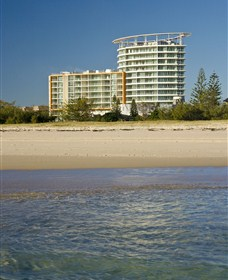 Kirra Surf Apartments - Accommodation Newcastle