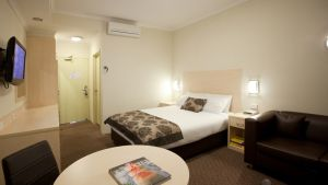 Best Western Plus Garden City Hotel - Accommodation Newcastle