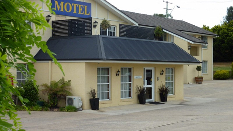 Best Western Coachman's Inn Motel - Accommodation Newcastle