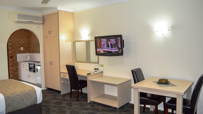 Best Western Zebra Motel - Accommodation Newcastle