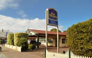 Best Western Melaleuca Motel - Accommodation Newcastle