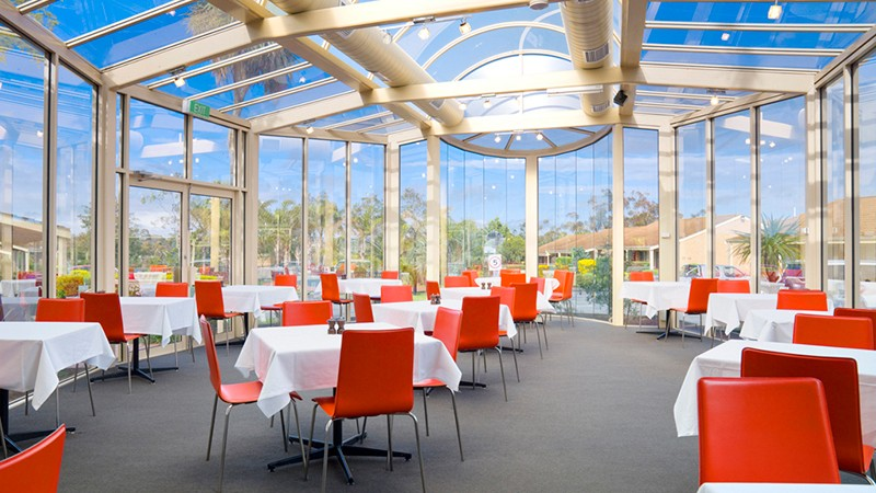 BEST WESTERN Airport Motel and Convention Centre - Accommodation Newcastle