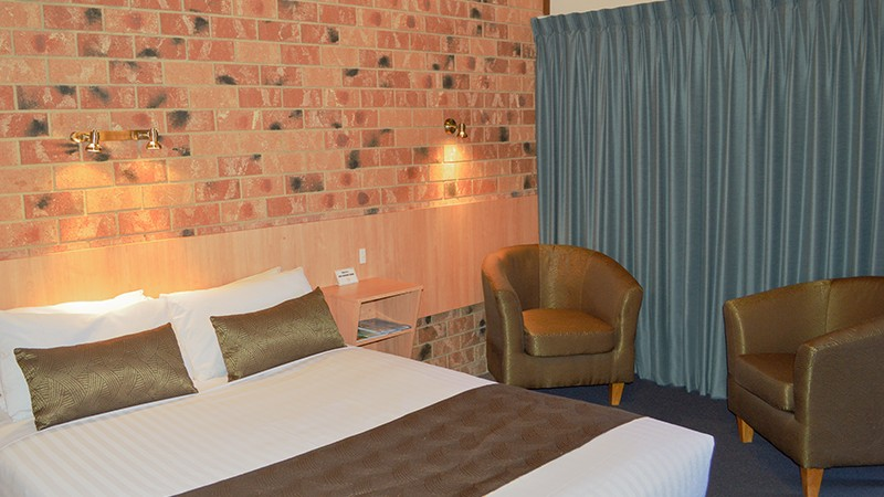 BEST WESTERN Werribee Park Motor Inn - Accommodation Newcastle