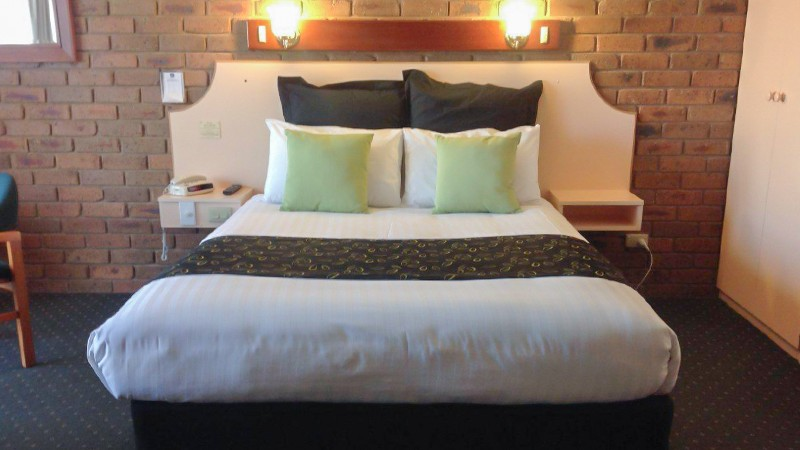 BEST WESTERN Travellers Rest Motor Inn - Accommodation Newcastle