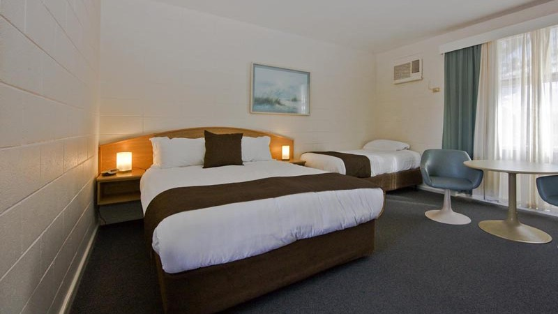 BEST WESTERN Hospitality Inn Geraldton - Accommodation Newcastle