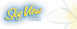 Sky View Units - Accommodation Newcastle