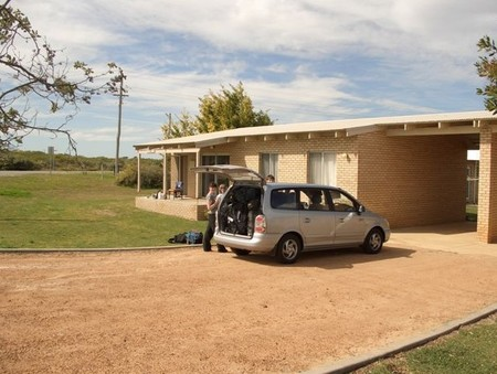 Cervantes Holiday Homes  Units - Accommodation Newcastle