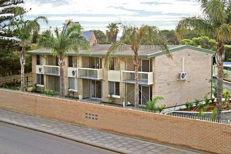 Como Apartments - Geraldton - Accommodation Newcastle