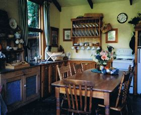 Thyme Cottage - Accommodation Newcastle