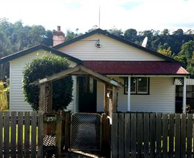 Brothers Town Cottage - Accommodation Newcastle