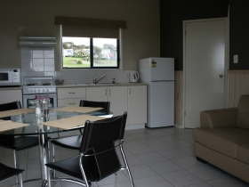 Scamander Tourist Park - Accommodation Newcastle