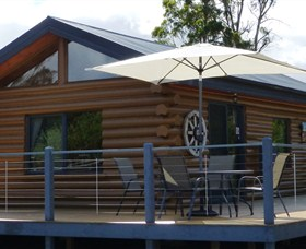 Windermere Cabins - Accommodation Newcastle