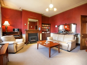 Apartments At York Mansions - Accommodation Newcastle