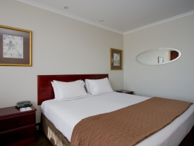 Fountainside Hotel - Accommodation Newcastle