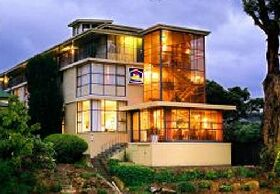 Blue Hills Motel - Accommodation Newcastle